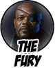 Award: Fury