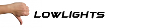 Lowlights Banner