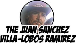 Award: Juan Sanchez Villa-Lobos Ramirez