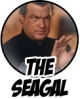 Award: Seagal