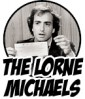 Award: Lorne Michaels