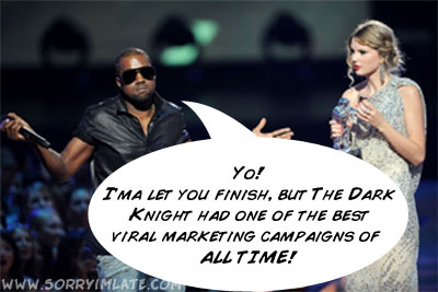 Kanye West / Taylor Swift