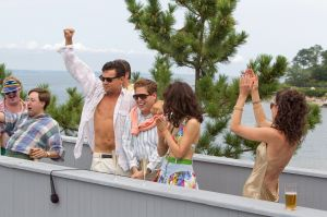 Wolf of Wall Street 1