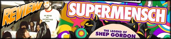 Supermensch-banner