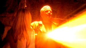 Buffy Spike death