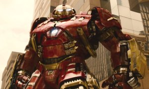 Iron Man MK: BIG