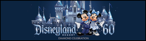 Disneyland-Diamond