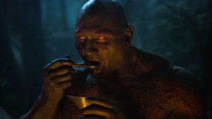 Guardians of the Galaxy 2 Drax