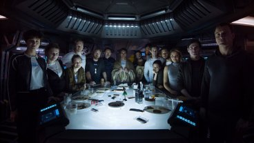Alien Covenant crew 2